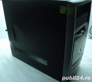 Carcasa PC Desktop Originala Compaq - imagine 2