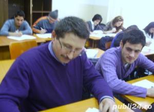 Angajam urgent lectori formatori autorizati ISCIR pentru cursurile de SUDOR si STIVUITORIST - imagine 3