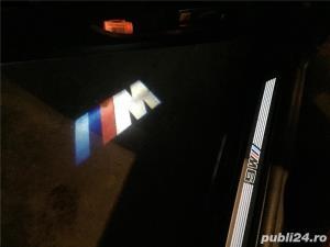 Led holograma logo BMW M 10 w High Power Tec - LHL26665 - imagine 2