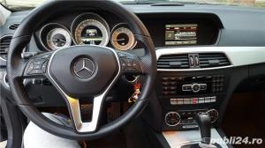 Mercedes-benz C 250 - imagine 7
