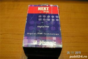 Senzor Digital PIR Visonic NEXTPiR - imagine 1