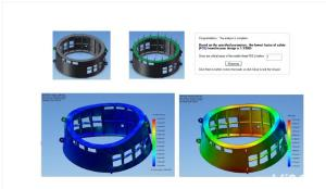 Inginer mecanic proiectant SolidWorks - imagine 2