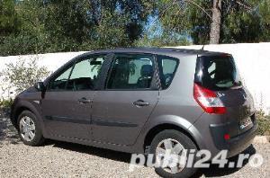 Renault Megane Scenic - imagine 5
