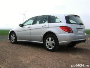 Mercedes-benz R 320 - imagine 1