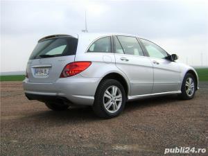 Mercedes-benz Clasa R - imagine 2