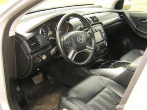 Mercedes-benz R 320 - imagine 4