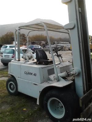 Clark 40 - imagine 1
