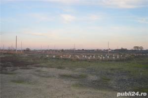 Teren cu utilitati in apropiere de autostrada A1 - imagine 3
