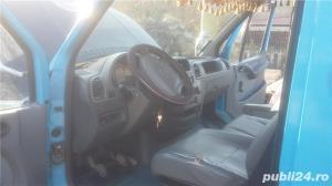 Mercedes-benz Sprinter - imagine 7