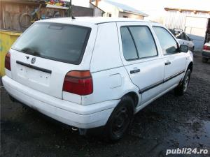 motor vw polo 1,4 - 1,6 benzina 1 - imagine 7