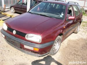 motor vw polo 1,4 - 1,6 benzina 1 - imagine 8