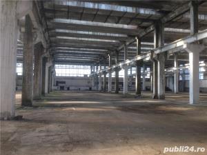 Hala industriala de vanzare - Pricaz - imagine 2