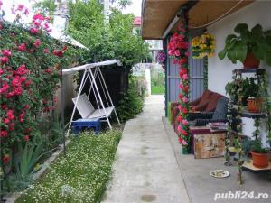 casa mansardata la doar 15 minute de Bucuresti - imagine 14
