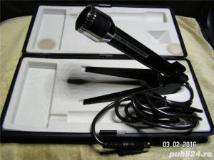 Microfoane Grundig GDM-313 - imagine 6