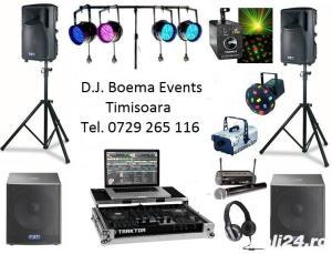 DJ Nunta - Botez - Majorat (Foto-Video full HD) - imagine 2