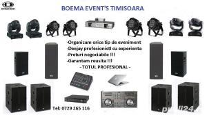 DJ Nunta - Botez - Majorat (Foto-Video full HD) - imagine 5