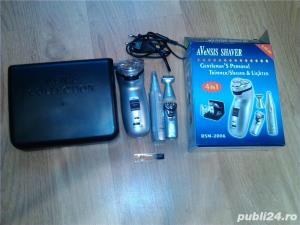 Vand/schimb aparat electric de ras Avensis Shaver - imagine 3