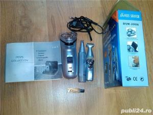 Vand/schimb aparat electric de ras Avensis Shaver - imagine 6