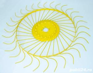 Grebla tip soare  - imagine 6