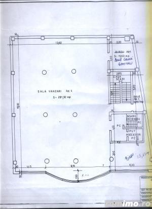 S.A.D-350 MP,ideal sala de sport,clinica medicala,etc. - imagine 1