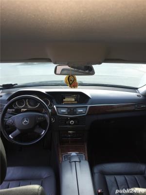 Mercedes-benz CE 220 - imagine 8