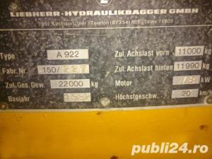 Liebherr 1982 - imagine 6