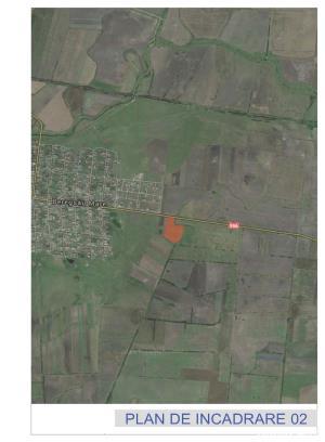 Parcele de vanzare in Sacalaz - imagine 2