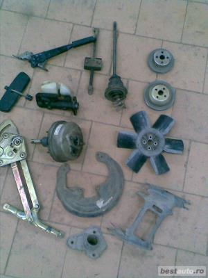 Dezmembrez Dacia 1310 - imagine 5