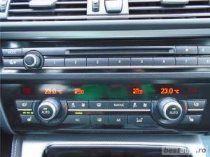 BMW 520d | MPaket | AT8 | 4 usi | 18″ | Xenon | Navi | Senzori parcare | Clima | 2013 - imagine 10
