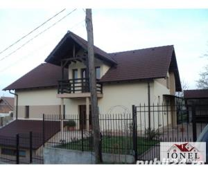 Vila noua de vanzare in Alba Iulia -6 camere -500 mp teren  - imagine 3
