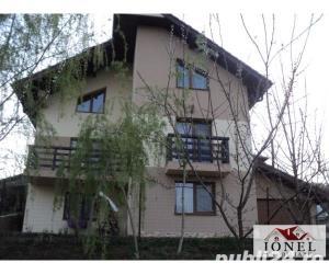 Vila noua de vanzare in Alba Iulia -6 camere -500 mp teren  - imagine 2