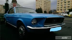 Ford Mustang - imagine 4