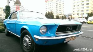 Ford Mustang - imagine 2