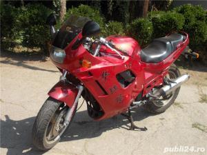 Suzuki gsx 600 f - imagine 2