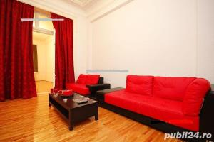 Apartament in vila , stradal , Calea Mosilor - imagine 1