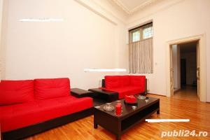 Apartament in vila , stradal , Calea Mosilor - imagine 2