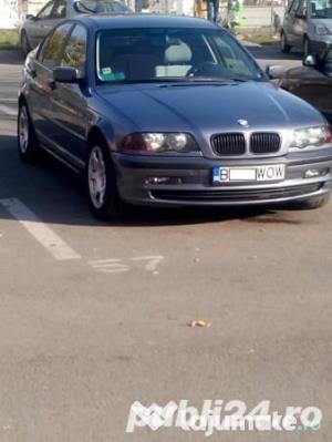 BMW Seria 3 - imagine 1