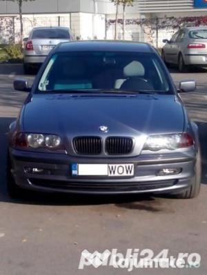 BMW Seria 3 - imagine 4