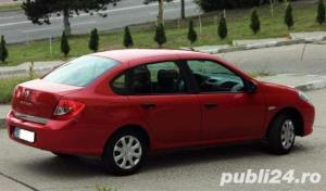 inchirieri Auto Constanta RENT A CAR - imagine 1
