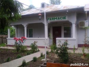 Vand casa in comuna Stanesti - imagine 2