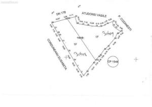 TEREN INTRAVILAN VATRA DORNEI(Arini) - imagine 2