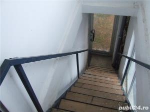 Casa etaj/fost atelier confectii tamplarie aluminiu si pvc parter /fosta croitorie etaj.Central - imagine 16