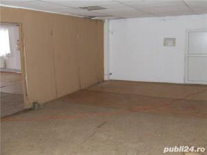 Casa etaj/fost atelier confectii tamplarie aluminiu si pvc parter /fosta croitorie etaj.Central - imagine 12