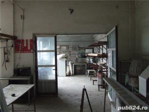 Casa etaj/fost atelier confectii tamplarie aluminiu si pvc parter /fosta croitorie etaj.Central - imagine 5