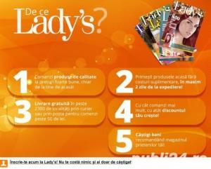 Castiga cu Lady's - imagine 2