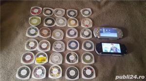 PSP cu 70  de jocuri - imagine 5