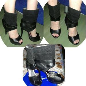 Sandale moderne, superbe , modele deosebite aduse din UK , mas. 38-39-40 - imagine 2