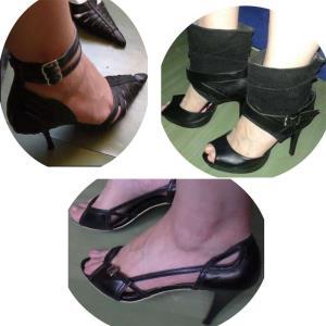 Sandale moderne, superbe , modele deosebite aduse din UK , mas. 38-39-40 - imagine 4
