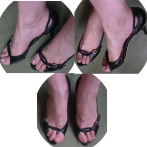 Sandale moderne, superbe , modele deosebite aduse din UK , mas. 38-39-40 - imagine 5