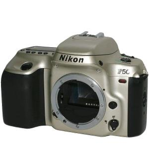 Nikon F50 pe film 35 mm - imagine 1